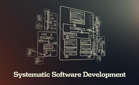 managed_scientific_roundabouts_SystematicSoftwareDevelopment